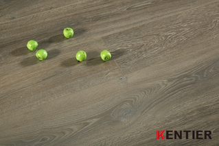 K1512-Oak Texture Laminate Flooring with EIR Surface